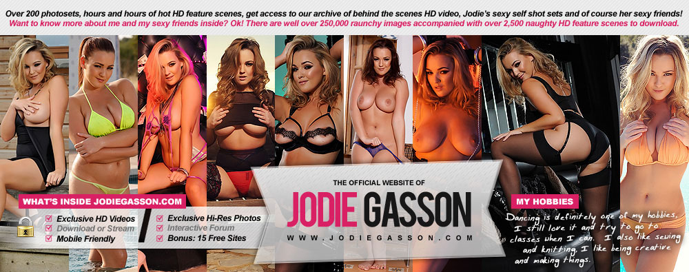 Save $14 dollars with our Jodie Gasson Glamour Discount!